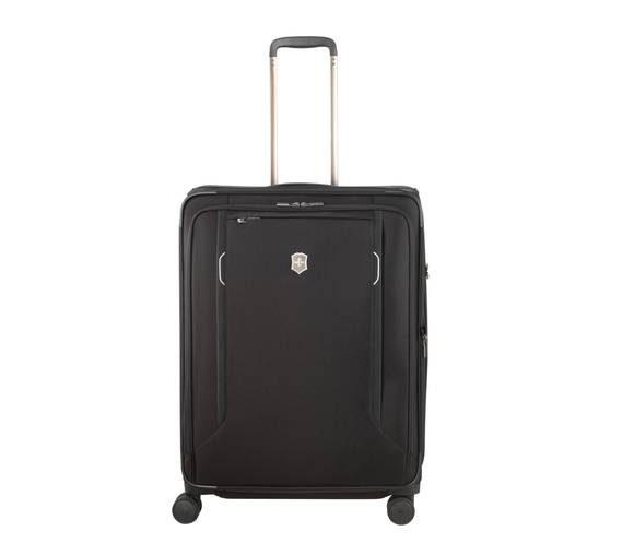 Victorinox Werks Traveler 6.0 WT Softside Large Case Black