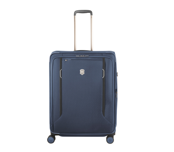 Victorinox Werks Traveler 6.0 WT Softside Large Case Blue