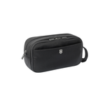VICTORINOX WERKS TRAVELER 6 TOILETRY KIT BLACK