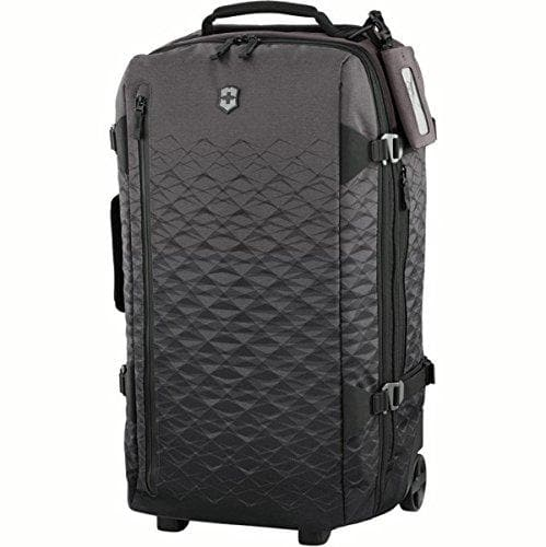Victorionox VX Touring Wheeled Duffle Medium Anthracite