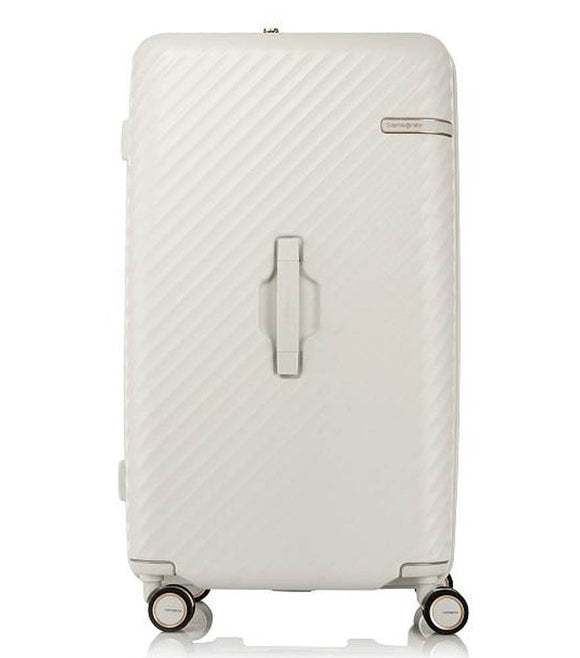 SAMSONITE STEM 70CM SPINNER IVORY