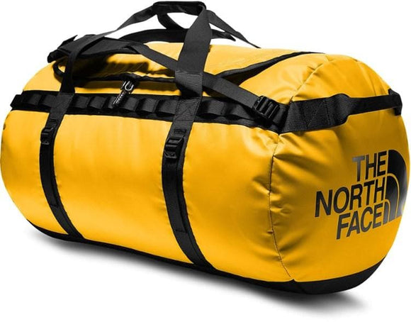 THE NORTH FACE BASE CAMP DUFFLE XL SUMMIT GOLD