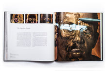 Load image into Gallery viewer, QUIETUS HARDBOUND BOOK