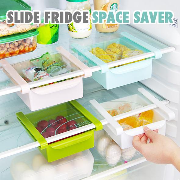 HOT SELLING-Slide Fridge Space Saver!!!