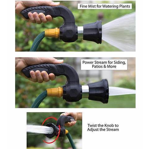 LuckyLife Washing Spray Nozzle