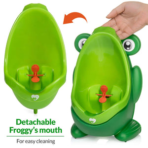 Toddler Potty Trainer
