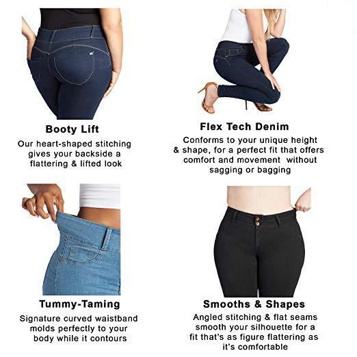 One-Size-Fits-All Jeans(Buy 2 Get Free Shipping)
