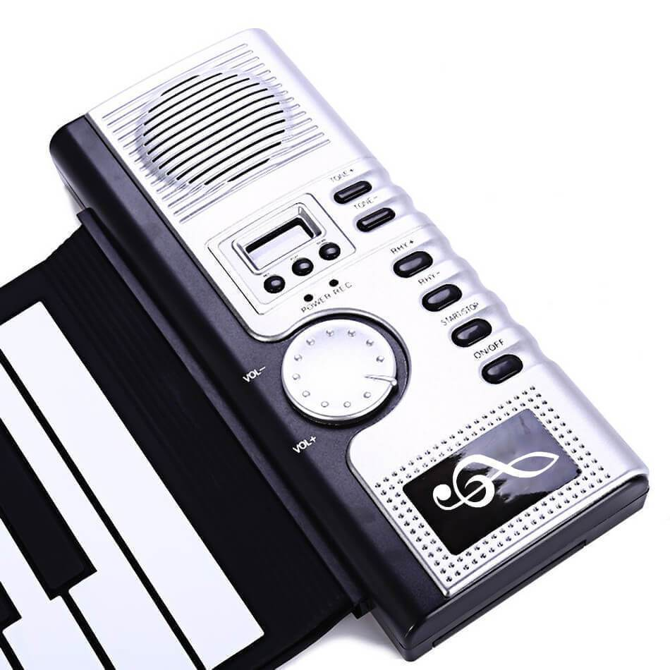 Portable Electronic Piano (61KEYS)