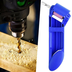 LuckyLife Diamond Drill Bit Sharpening Tool