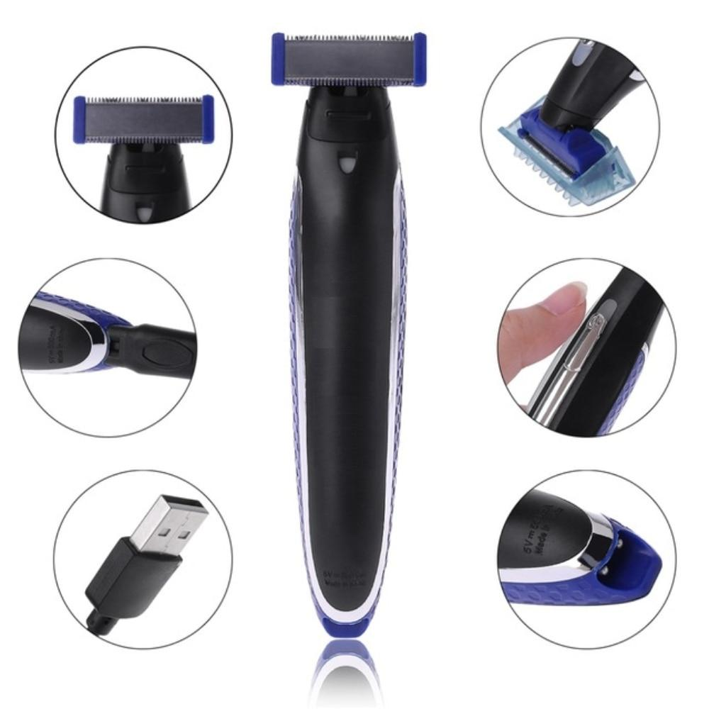 Rechargeable Trim Shaver