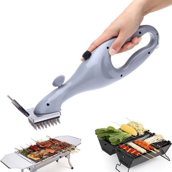 LuckyLife Grill Cleaning Tool