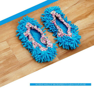 Microfiber Cleaning Slipper
