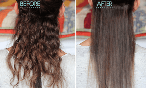 Ceramic Straightening and Styler