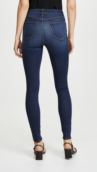 Marguerite HRise Skinny Baltic