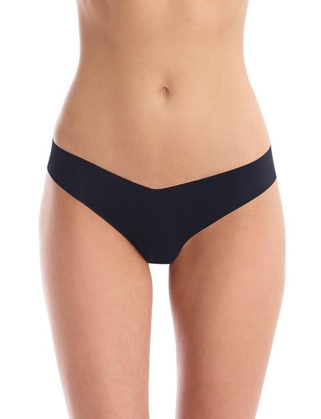 Commando Thong - Black