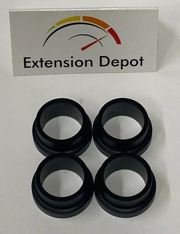 1500309 Polaris Premium Delrin Shock Bushing - Set of 4