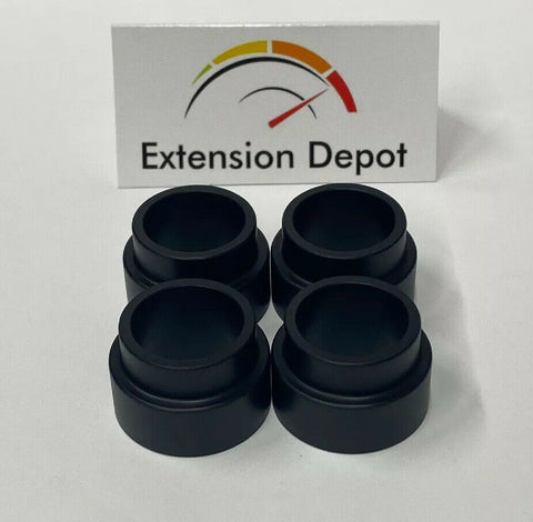 1800033 Polaris Premium Delrin Shock Bushing - 4 Pieces