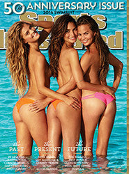 Sports Illustrated Swim 2014