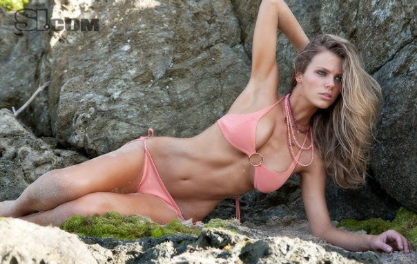 Sports Illustrated Swim 2009