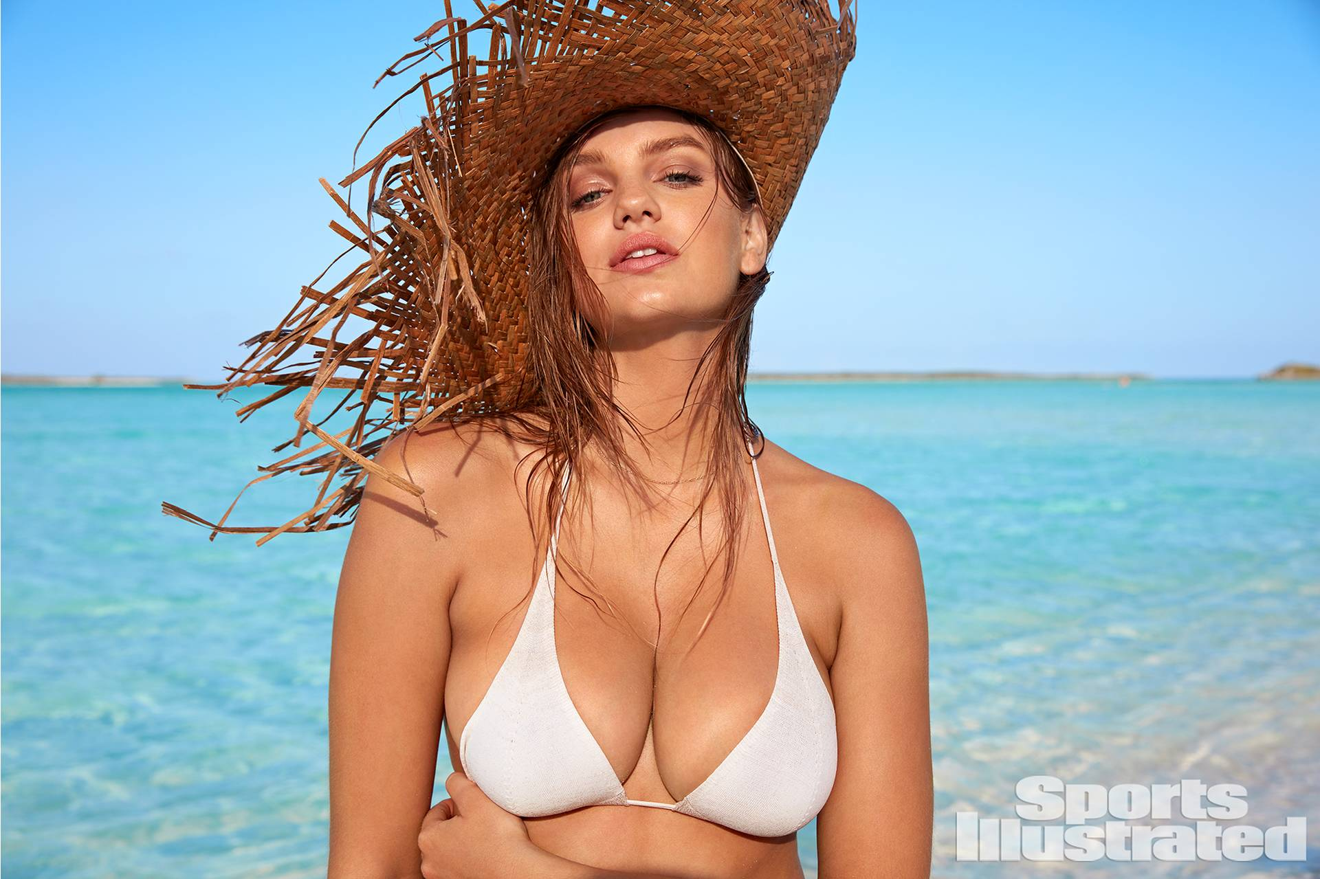 Sports Illustrated Swim 2019