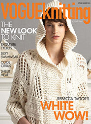 Vogue Knitting 2011