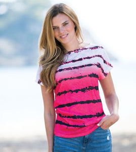 Womens summer top from Marble Clothing UK