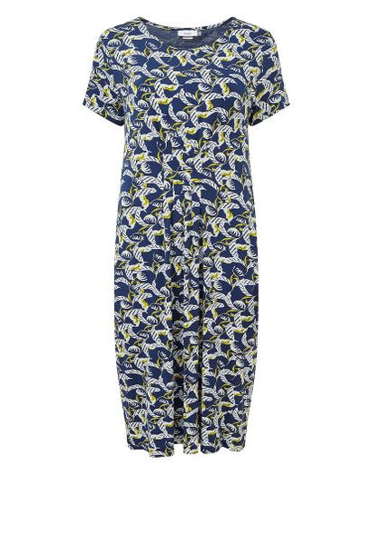 Adini Addie dress in Lara print