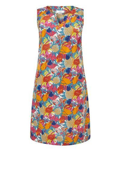 Adini Alex summer shift dress