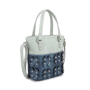 Noi Noi Clover Bag Blue