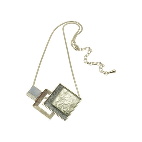 Miss Milly Art Deco necklace