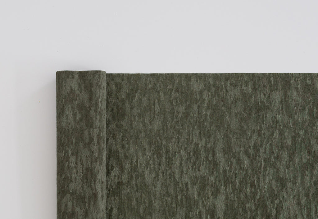 Crêpepapier 60 gr 234 Grey Green