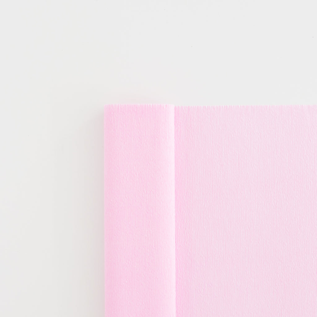 Crepe paper 60 gr 204 Baby Pink