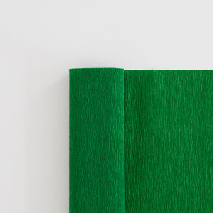 Crepe paper 60 gr 238 Bandiera Green