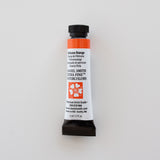 Daniel Smith Extra Fine Watercolors 5ml Perinone Orange 3