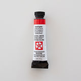 Daniel Smith Extra Fine Watercolors 5ml Pyrrol Scarlet 3