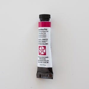 Daniel Smith Extra Fine Watercolors 5ml Quinacridone Pink 2