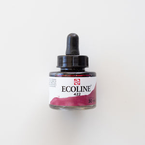 Ecoline 422 Reddish Brown 30ml