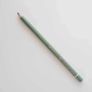 Faber Castell Polychromos 172 Earth Green