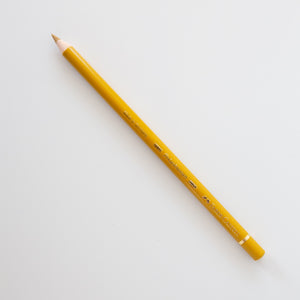 Faber Castell Polychromos 183 Light Yellow Ochre