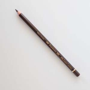 Faber Castell Polychromos 177 Walnut Brown