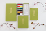 Gansai Tambi Watercolor set 12