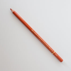 Holbein Colored Pencil OP057 'Burnt Sienna'