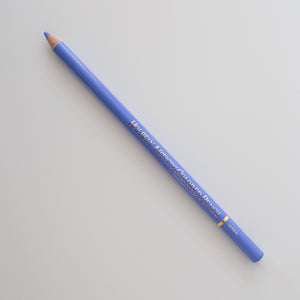 Holbein Colored Pencil OP339 'Smalt Blue'