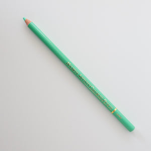 Holbein Colored Pencil OP225 'Cobalt Green'