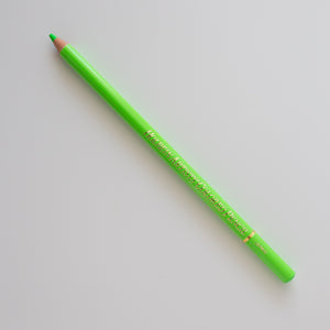 Holbein Colored Pencil OP750 'Luminous Green'