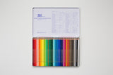 Holbein Kleurpotloden set 36 | Holbein coloring pencils set 36