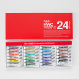 Holbein Artists' Watercolor set 24 5ml