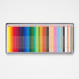 Holbein Kleurpotloden set 50 | Holbein coloring pencils set 50