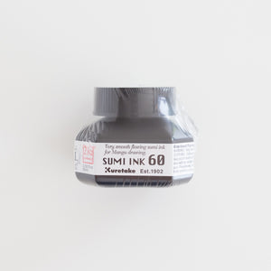 Kuretake Sumi ink 60ml