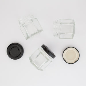 Leeg inkt potje 45ml | Empty ink jar 45ml